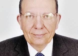 """""""بنك الإسكندرية"""" يعلن وفاة """"السايح"""" رئيس مجلس الإدارة"""