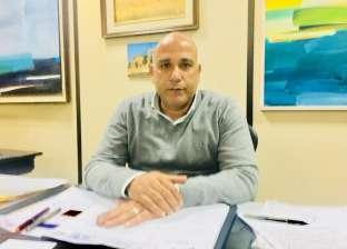 """الأحد.. رئيس صندوق التنمية الثقافية يفتتح """"لمحات طباعية"""" بالأمير طاز"""