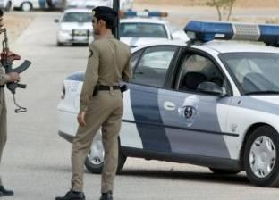 إصابة 15 طالبة في حادث انقلاب حافلة بالسعودية نتيجة الأمطار الغزيرة