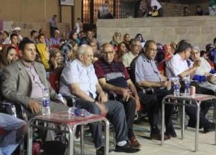 رئيس هيئة تنشيط السياحة: مصر ستشهد طفرة سياحية خلال 2017