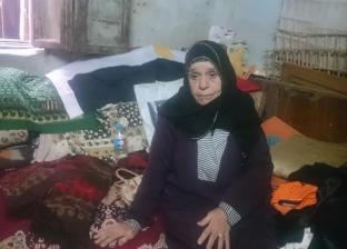 حياتها «اتشقلبت» بعد وفاة أبيها ونفسها تحج.. الحاجة «صفوت»: مش عايزة أكون تقيلة على حد