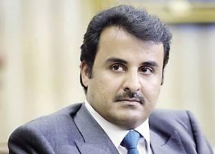 أمير قطر يتلقى رسالة من رئيسة تشيلي