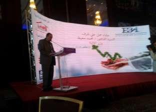 """""""رجال الأعمال المصريين"""": لولا برنامج الإصلاح الاقتصادي لانهارت الدولة"""
