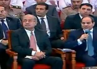 الفقي: مصر لديها تجربة جيدة في مشروعات البنية التحتية