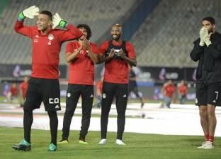 السفارة الأمريكية: مستمرون في دعم منتخب مصر في مبارياته المقبلة