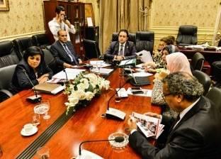 """اليوم.. أعضاء """"حقوق إنسان النواب"""" يلتقون سفير إيطاليا"""