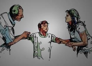 «الحضانة».. سلاح الآباء للحرب على الأمهات بعد الطلاق
