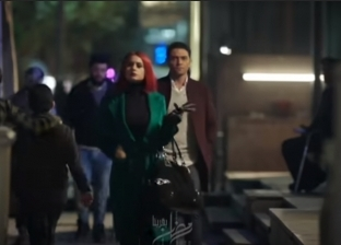 الحلقة 16 من مسلسل بـ100 وش: مديرية الأمن تستدعي نجلاء للتحقيق