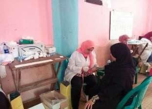"""""""تحيا مصر"""" يطلق مشروع المسح الطبي لفيروس """"سي"""" في 6 محافظات"""