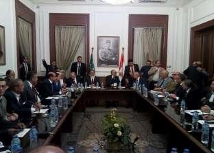 رسميا.. إعلان فوز فؤاد بدراوي بمقعد السكرتير العام لحزب الوفد