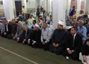 محافظ بورسعيد يشهد الاحتفال بالعام الهجري الجديد