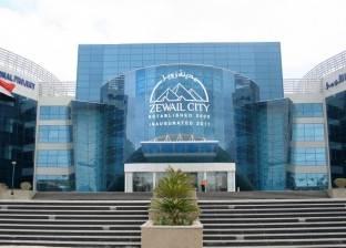 """سميح ساويرس: انطلاقة قوية لـ""""مدينة زويل"""" بعد المقر الجديد"""
