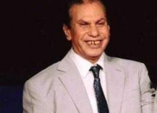 تشييع جثمان شوقي طنطاوي بعد صلاة الظهر في بنها