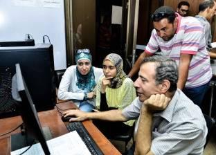 """إقبال ضعيف بمعامل """"حلوان"""" في رابع أيام المرحلة الثانية للتنسيق"""