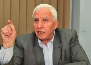 الأحمد: اتفقنا مع مصر على عدم إبقاء معبر رفح رهينة للإرهاب