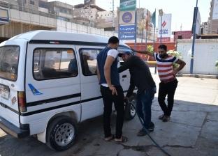 عاجل.. تعرف على أسعار البنزين الجديدة