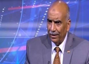 سالم نصر: من زرع الإرهاب في سيناء هم جماعة الإخوان الإرهابية