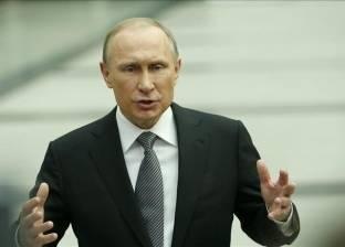 بوتين يجري تغييرات في وزارة العدل