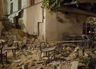 """تنبؤات """"جورو"""" تتوقع بحدوث زلزال مدمر في ولاية """"ناجالاند"""""""