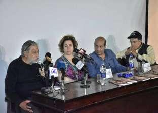 طارق الشناوي : تحية كاريوكا حملت السلاح للدفاع عن مصر في العدوان الثلاثي