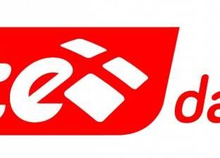"""""""المصرية للاتصالات"""" تغيير العلامة التجارية لـ""""تي إي داتا"""""""