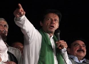 المعارضة الباكستانية تتراجع عن تهديداتها بإغلاق شوارع إسلام آباد