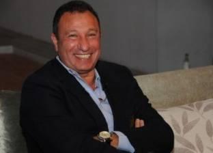 بالصور| «كاف» يحتفل بعيد ميلاد محمود الخطيب
