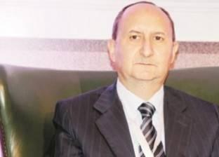 """وزير الصناعة يعدل رسم الصادر على """"الأسمدة الأزوتية"""" لـ500 جنيه للطن"""