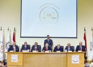 مصادر قضائية: إعلان نتيجة الانتخابات البرلمانية أول ديسمبر