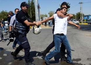 اعتقال 121 مدرسا في حملة أمنية على المؤسسات التعليمية التركية