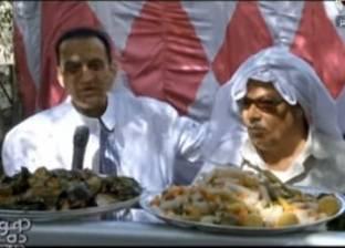 طارق علام يعرض مطعما يقدم 3 وجبات مجانا للفقراء منذ 17 عاما