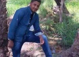 """الفيوم تشيع جثمان """"الشهيد المجند خالد"""" ضحية الإرهاب بسيناء"""