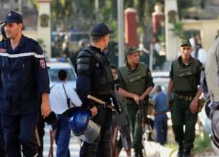 9 آلاف شرطي لتأمين الاحتفالات بعيد الفطر المبارك في العاصمة الجزائر