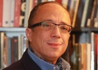 أشرف رضا.. رئيسا للمجلس المصري للفنون التشكيلية