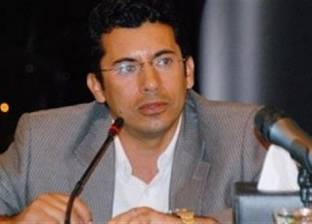 """أشرف صبحي: إنجازات أبطالنا بـ""""البحر المتوسط"""" تدعو للفخر بالشباب"""