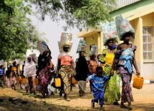 """هجوم لـ""""بوكو حرام"""" شمال شرق نيجيريا يدفع المئات إلى الفرار من منازلهم"""