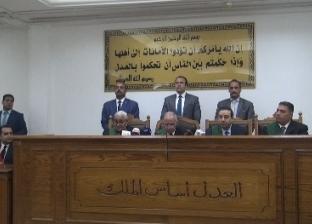 """تأجيل إعادة إجراءات محاكمة 40 متهما بـ""""أحداث مسجد الفتح"""" لـ16 ديسمبر"""