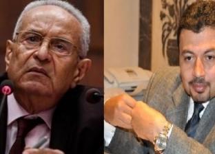 رافضو «عليا الوفد»: سنرسل خطابا بـ«تجاوزات أبوشقة» للرئيس غدا