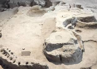 اكتشاف آثار أفران في الصين تعود إلى أكثر من 1400 عام