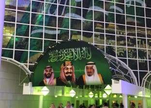 """""""الوطن"""" تنفرد بنشر الصور الأولى لكواليس حفلتي الأوبرا بمركز الملك فهد"""