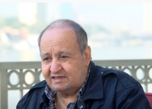 عاجل.. وفاة الكاتب الكبير وحيد حامد