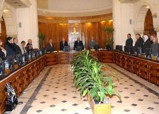 """جامعة الإسكندرية تطبق نظام """"الساعات المعتمدة"""""""