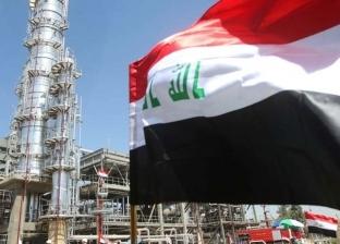 عاجل| هجوم صاروخي على شركة نفطية في العراق