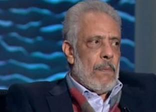 """نبيل الحلفاوي ينعى أحمد رفعت: """"عزاؤنا لأهله ومحبيه"""""""