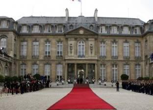 """يستقبل زعماء العالم في مئوية """"العالمية الأولى"""".. جولة في قصر الإليزيه"""