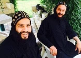 """تفاصيل محاولة انتحار راهب """"أبو مقار"""": كررها مرتين وانكسر عموده الفقري"""