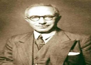 محمد حسين هيكل.. 131 عاما على ميلاد أحد واضعي دستور 23