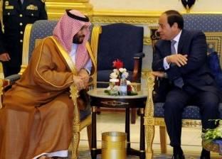 عاجل| ولي العهد السعودي يؤكد دعم مصر في حربها ضد الإرهاب