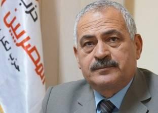 برلماني يطالب محافظ الغربية بحل أزمة الشوارع الرئيسية المغلقة بطنطا
