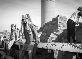 «ضحايا عمال الطوب الأحمر»: عجز وحرمان بدون تأمينات وعوامل الأمن والسلامة معدومة